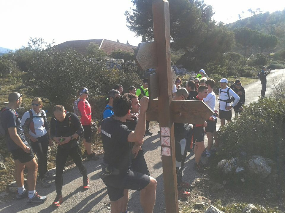Reco Trail 10 Mars